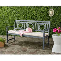 Montclair Acacia Bench & Reviews | Joss & Main