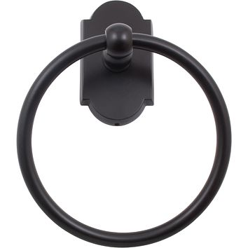 Laredo Towel Ring