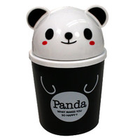Mini Panda Trash Can | AsianFoodGrocer.com, Shirataki Noodles, Miso Soup