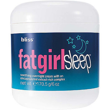 Bliss Fat Girl Sleep | Ulta Beauty