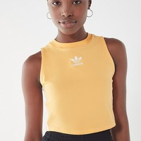 adidas Originals Cropped Tank Top | Urban Outfitters