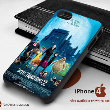 Hotel Transilvania 2 to Raise A Little Terror for iPhone 4/4S, iPhone 5/5S, iPhone 6, iPod 4, iPod 5, Samsung Galaxy Note 3, Galaxy Note 4, Galaxy S3, Galaxy S4, Galaxy S5, Galaxy S6, Phone Case