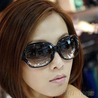 Hot Sale Fashion women Eyewear Black Brown Leopard Woman Toad Sunglasses 027Q Alternative Measures