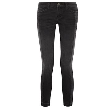 The Seamed Easy Stiletto Jeans