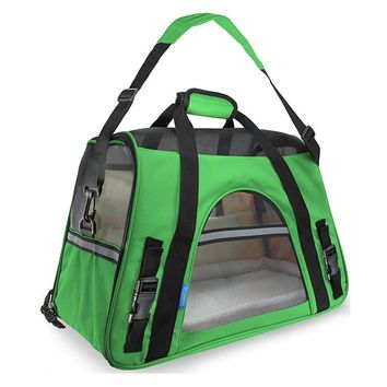 Backpack Dog Carrier Travel Pack