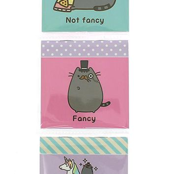 Pusheen Mini | NOTEBOOK SET