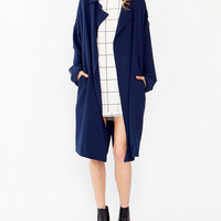 Mayu Trench Coat