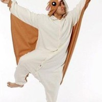 Adult Men Ladies Anime Costume Pajamas Kigurumi Onesuit Sleepwear Onsie Cosplay