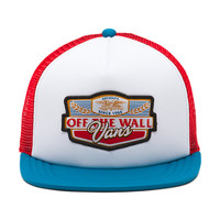 Long Neck Trucker Hat | Shop at Vans