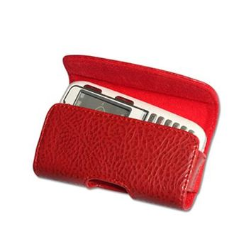 HORIZONTAL POUCH HP1022A LG LX260 RUMOR RED 4.3X2X0.7 INCHES: Case Of 120