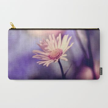 In Paradisum Carry-All Pouch by Kristopher Winter