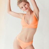 GNASH swim X UO Triangle Bikini Top | Urban Outfitters