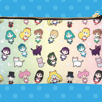 Sailor Senshi Party Bag