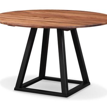 Irvine Round Dining Table
