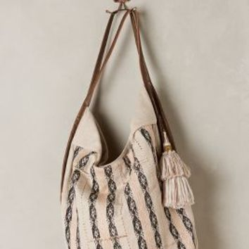 Jurancon Hobo Bag by Miss Albright Neutral One Size Bags