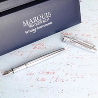 Waterford® Claria Fountain Pen