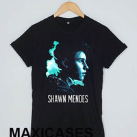 Shawn Mendes T-shirt Men Women and Youth