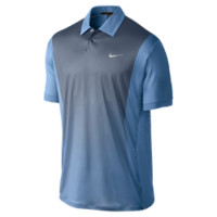 Nike TW Print Men's Golf Polo