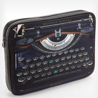 Ted Baker Typewriter Laptop Sleeve