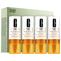 Sephora: CLINIQUE : Fresh Pressed Daily Booster with Pure Vitamin C 10% : face-serum