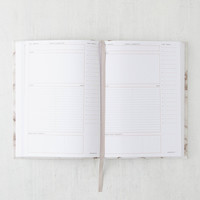 Ohh Deer Daily Planner Journal | Urban Outfitters