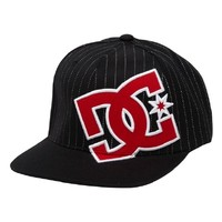 DC Shoes Bleeder Cap
