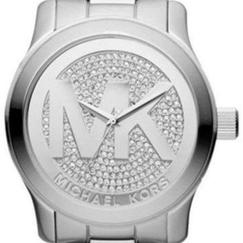 PEAPON MICHAEL KOR WATCHES WOMENS/MENS MK WATCH555