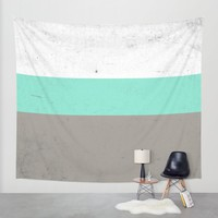 Elpida (Hope) Wall Tapestry by Xiari | Society6