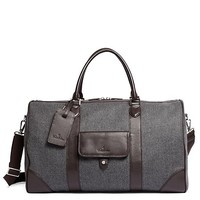 Wool Duffle - Brooks Brothers