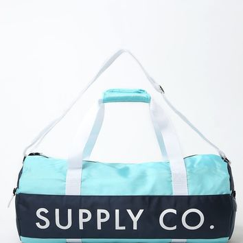 Diamond Supply Co DLYC Duffle Bag - Mens Backpacks
