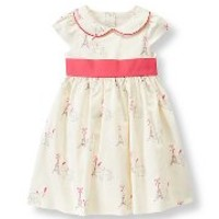 Girls Dresses, Toddler Girls Jumpers Sale at Janie and Jack