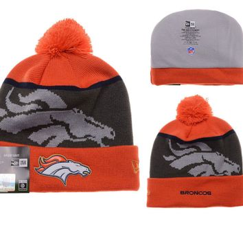 Broncos Winter Beanie - Limited Edition 003433001