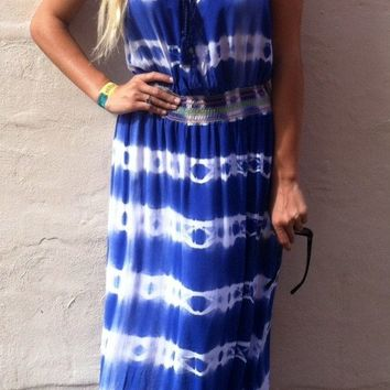 Off To The Bay Maxi