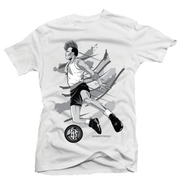Bobby Fresh Flight Chrome 8s Tee