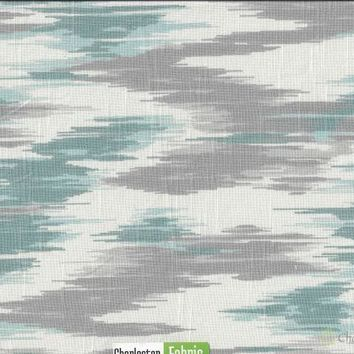 Home Accent Paint Wash Fabric