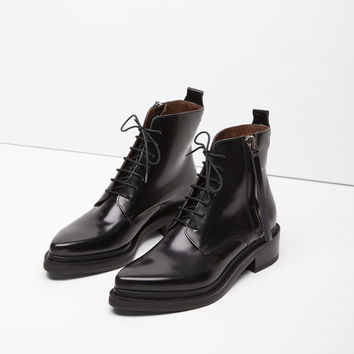 Linden Boot by Acne Studios