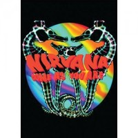 Nirvana Come As You Are Post Card Rockabilia Music Merchandise
