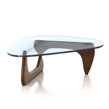 Modern Herman Miller Lounge Table