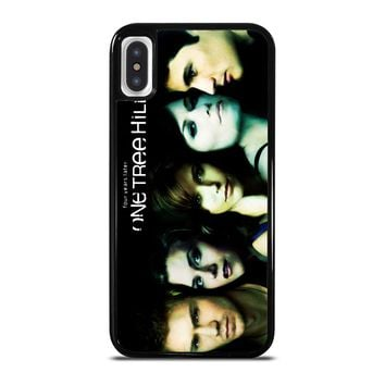 ONE TREE HILL Four Years Later iPhone X / XS case