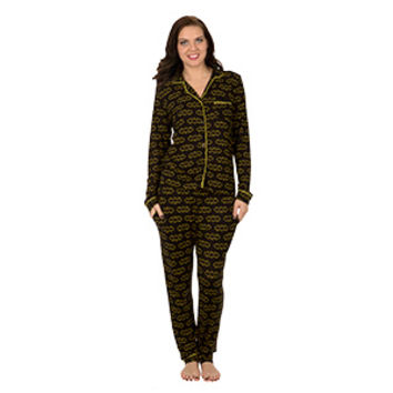 Batman Ladies' Pajama Set