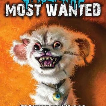 Frankenstein's Dog (Goosebumps Most Wanted)