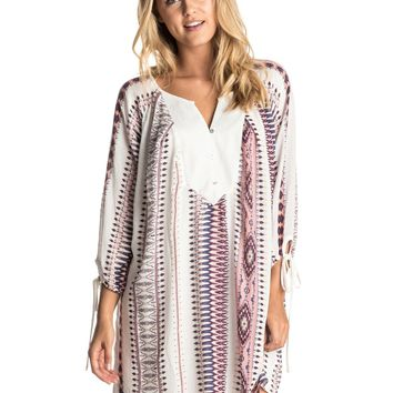 World's Greatest Tunic Dress ERJWD03075 | Roxy