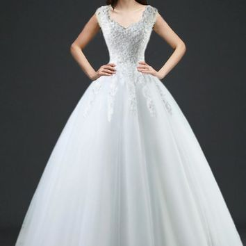 Alessandria Wedding Dress