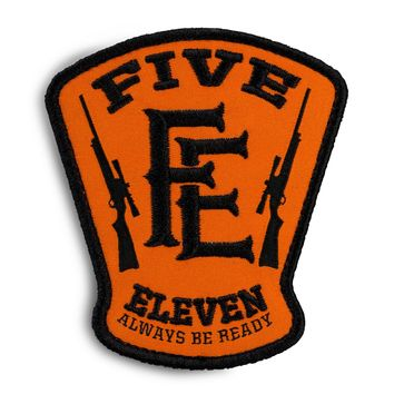 5.11 Tactical Season Opener Patch