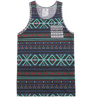 On The Byas Troy Mixup Tank Top at PacSun.com
