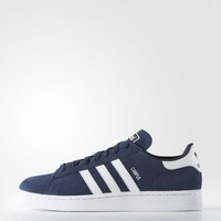 adidas Campus Shoes - Blue | adidas US