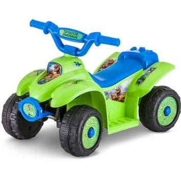 Disney's The Good Dinosaur 6V Ride-On - Walmart.com