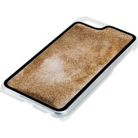 Pilot iPhone 6 Glitter Case, Gold | Staples