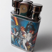 Star Wars Lighter