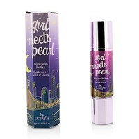 Benefit Girl Meets Pearl (Liquid Pearl Luminizer For Face) Make Up